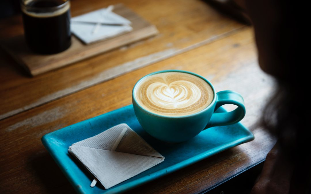 How you think coffee works is totally wrong